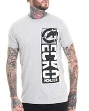 Men - Spilt T-Shirt