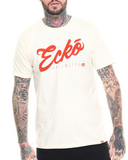 Ecko - Unlimited Script Graphic T-Shirt