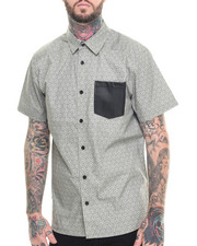 Ecko - Escher S/S Button-Down