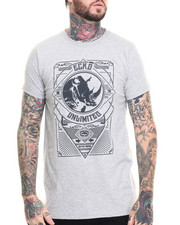 Ecko - Crest T-Shirt