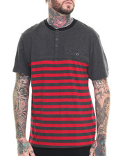Ecko - Striped Henley
