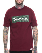 Shirts - Tonal Box Logo Tee