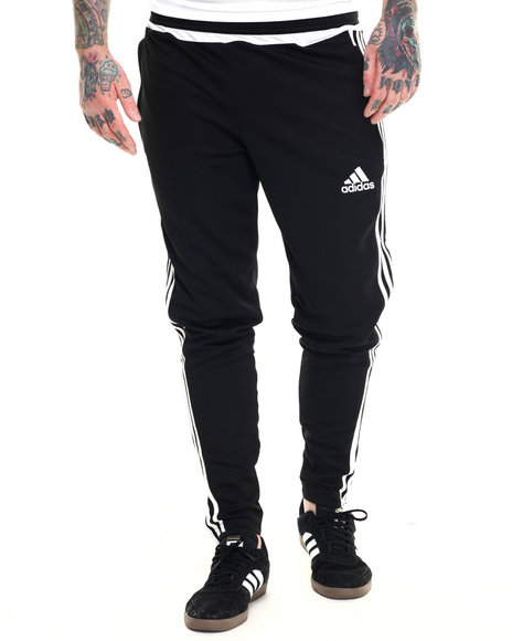 Ur-ID 218342 Adidas - Men Black Tiro 15 Training Pants