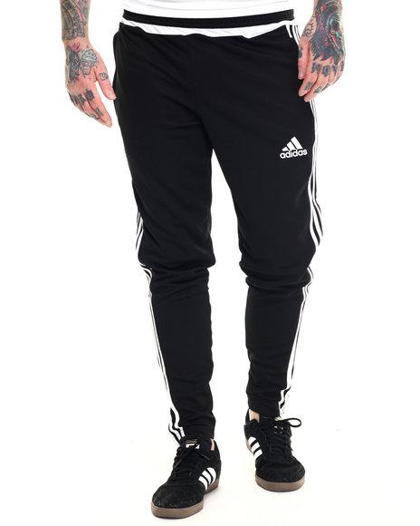 Ur-ID 218342 Adidas - Men Black Tiro 15 Training Pants