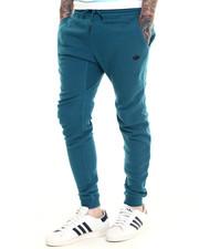 Adidas - Sport Luxe Cuffed Fleece Joggers