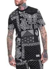 Rocksmith - Tsuru Bandana T-Shirt