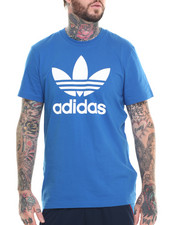T-Shirts - Adidas Trefoil S/S Tee