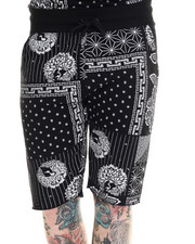 Rocksmith - Tsuru Shorts