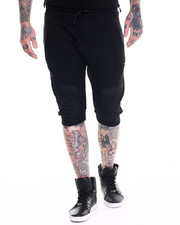Rocksmith - Akira Drop Crotch Short