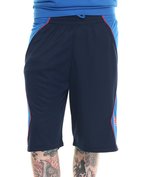 Adidas - Men Navy Originals Hoop Short
