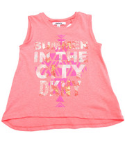 Girls - SUMMER CITY TANK (7-16)