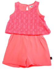 Girls - TARA ROMPER (2T-4T)