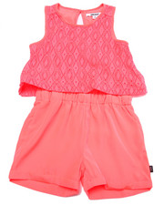 Sizes 4-6x - Kids - TARA ROMPER (4-6X)