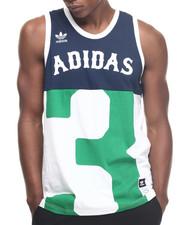 Adidas - B-Ball Jersey