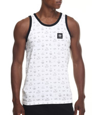 Adidas - Salty Plaza Tank Top