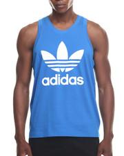 Adidas - Adidas Trefoil Tank