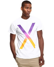 Shirts - Larger Living Prism Tee