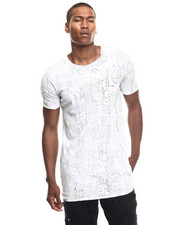 Short-Sleeve - Blockade Marble Tee