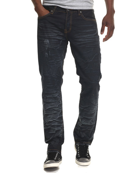 Kilogram Dark Wash Jeans