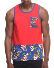 Tanks - Maui Tank Top