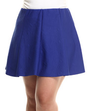 Skirts - Lorelle Skirt (Plus)