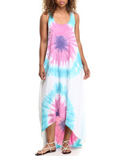 Fashion Lab - Spark Tie Dye Dress