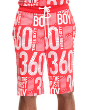 Men - 360 With The Wrist Drawstring Shorts