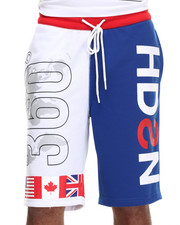 Men - H D S N 360 Drawstring Shorts