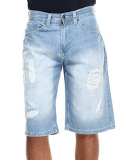 Akademiks - Kevin Denim Shorts
