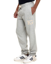 Men - K G Signature Sweatpants