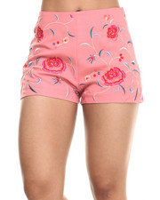 Fashion Lab - Dani Floral Short