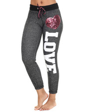 Fashion Lab - Love Yoga Pant
