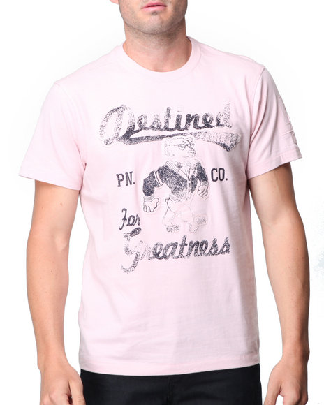 Parish - Long Trail Tee