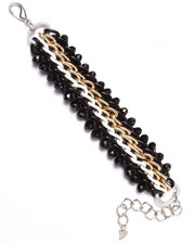 Jewelry - Chains Statement Bracelet