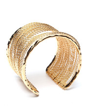 Bracelets - Favorite Cuff Bracelet