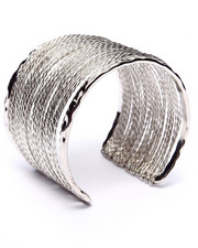DRJ Accessories Shoppe - Favorite Cuff Bracelet