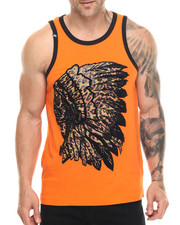 Buyers Picks - Indian Face tank top