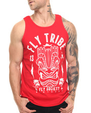 Tanks - Fly Tribe Tank