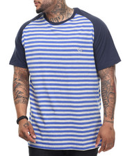 Enyce - Megan Striped Raglan (B&T)