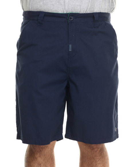 Lrg - Men Navy Rc Marauder Walk Short (B&T) - $23.99