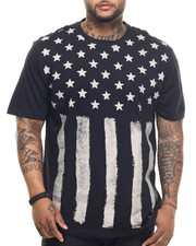 Winchester - Roosevelt Flag print s/s tee (B&T)