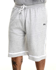 Parish - Loopback Short w/ Mesh (B&T)