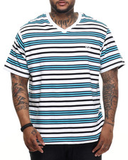 Enyce - Raquel Striped T-Shirt (B&T)