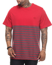 Enyce - Alicia Striped T-Shirt (B&T)
