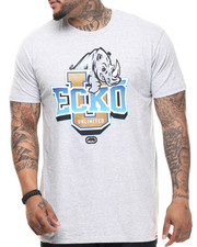 T-Shirts - Ecko University Graphic T-Shirt