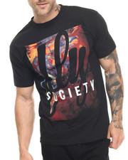 Flysociety - Lava Cloud T-Shirt