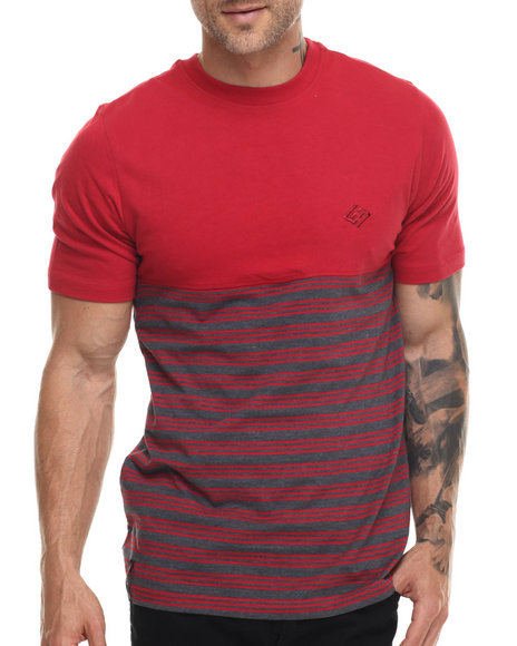 Enyce - Men Red Alicia T-Shirt