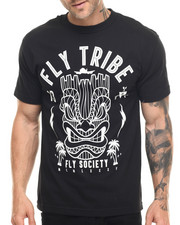 Flysociety - Fly Tribe T-Shirt