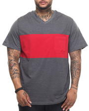 Enyce - Eva Color Block T-Shirt (B&T)