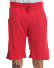 Enyce - French Terry Basic Short (B&T)